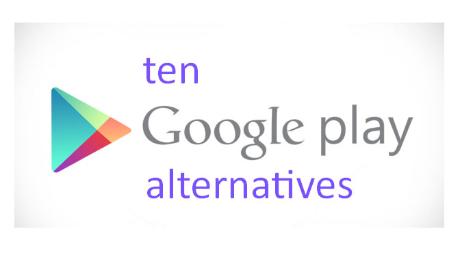 10 Google Play alternatives to boost Android app installs