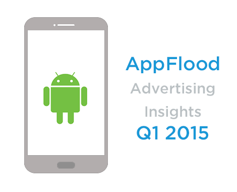 Q1 2015 Data Report Reveals Trends in Utility Apps & Growing Geos